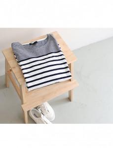 <br>独特dangara圆领T恤<br><br>