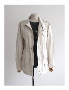 <br>盖伊·戴维森串野战外套外套<br><br>